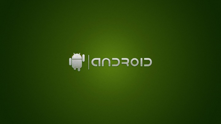 Android-wall