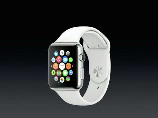 Apple Watch 23