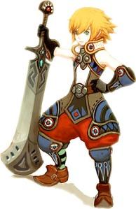 character-warrior