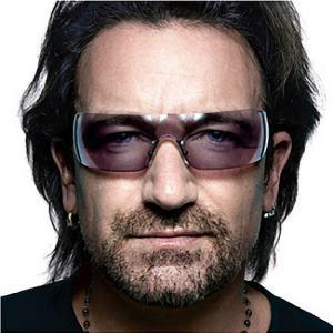 Paul-David-Hewson(Bono)