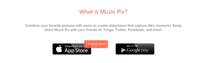 Tango Music Pix 2