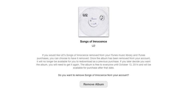 U2-eliminar