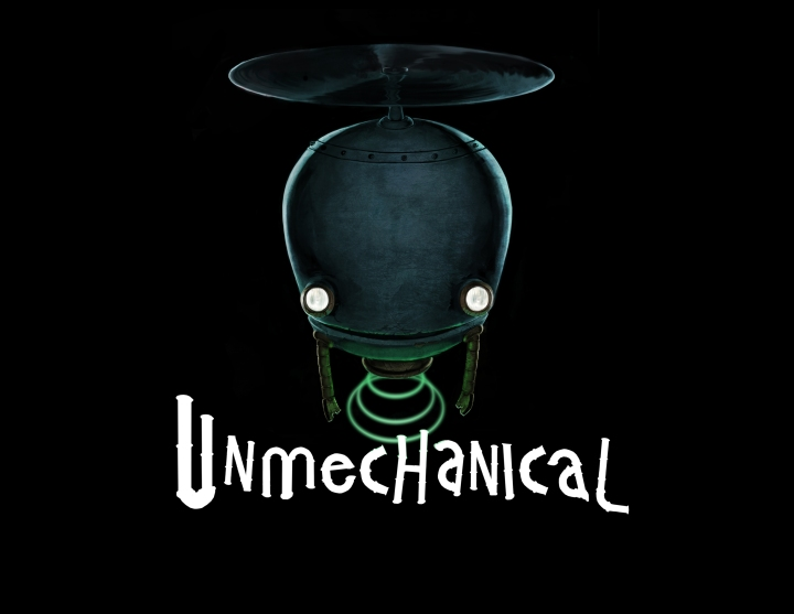 UNMECHANICAL-Title