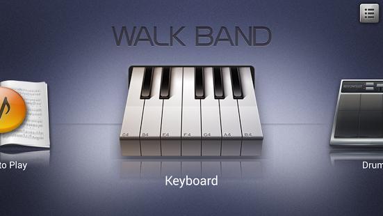 Walk-Band