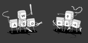 wasd_vs_arrows