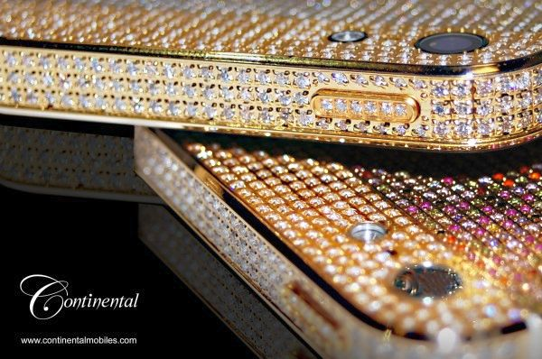 Continental-Mobiles-diamond-iPhone-5