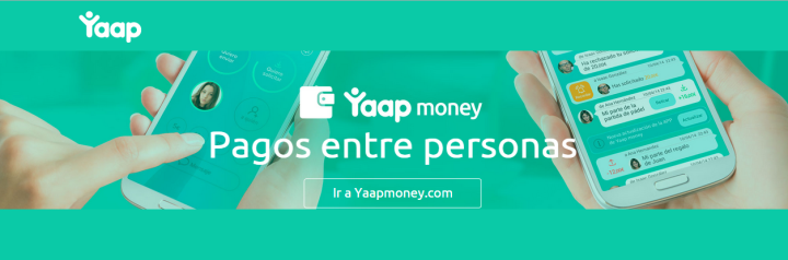 Yaap money