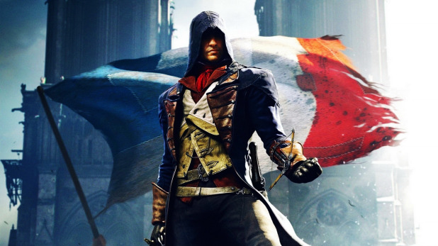 Arno-In-Assassins-Creed-Unity-Wallpapers
