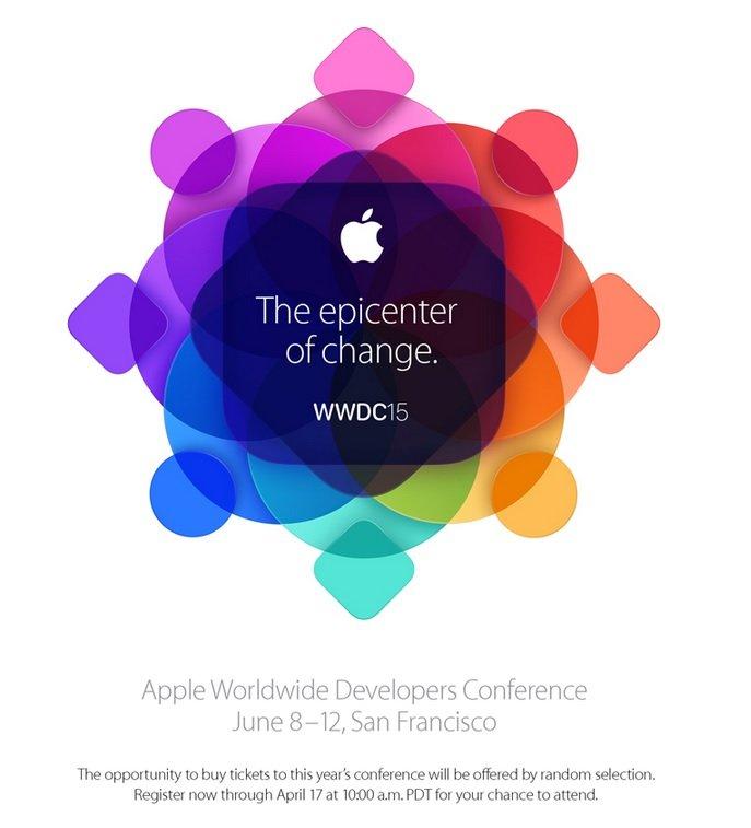 Invitacion_WWDC_2015