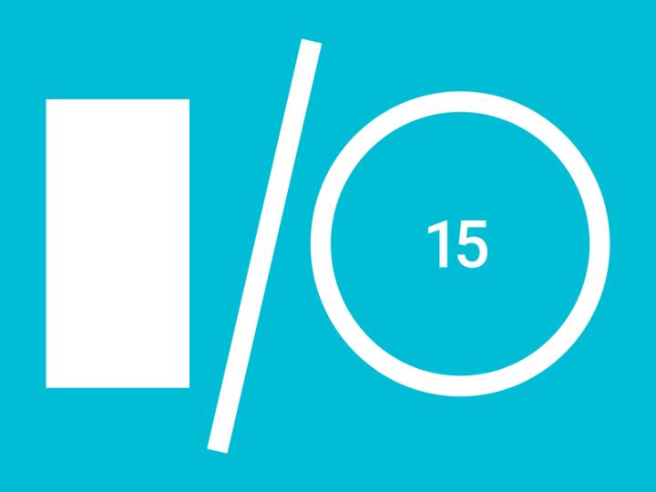 Google IO 01