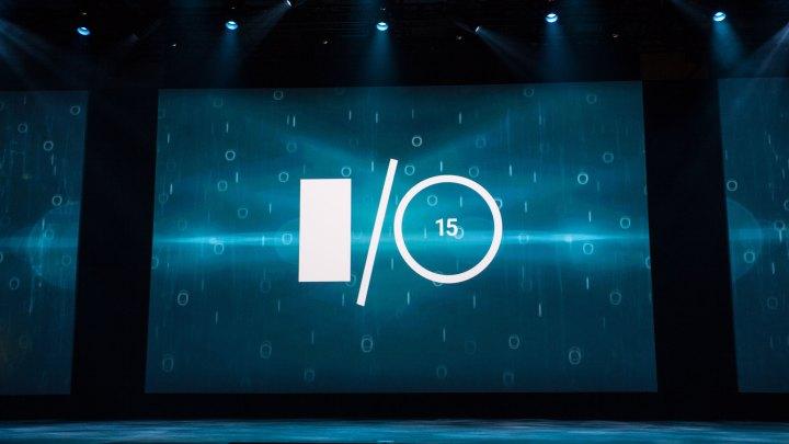 Google IO 12