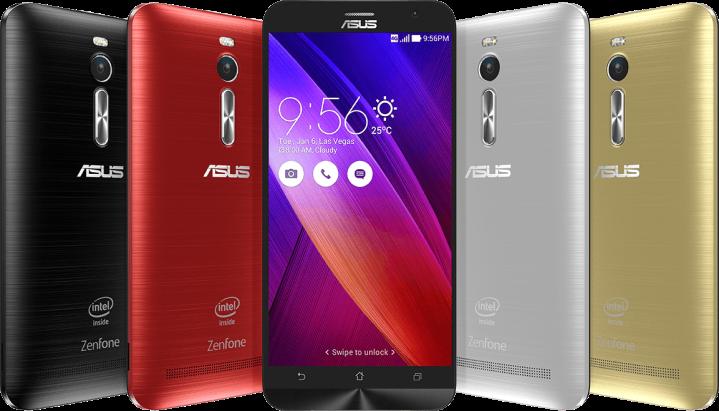 Asus-ZenFone-2-ZE551ML