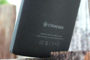 Cyanogen OnePlus One