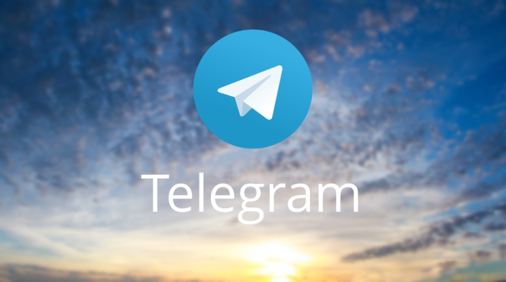 telegram-logo-sky