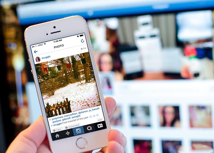 Instagram-en-iPhone-5s