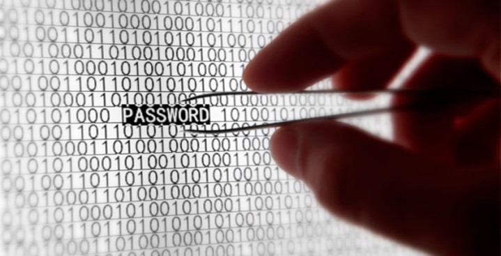 password-robado