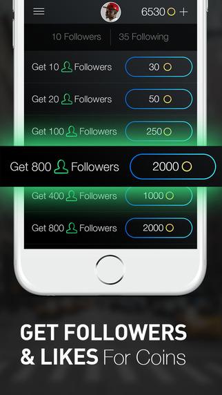 Aplicaciones Para Ganar Seguidores En Instagram (iOS Y