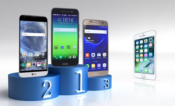 phonesbatteryliferanking