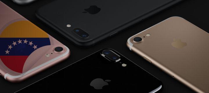iphone-7-venezuela