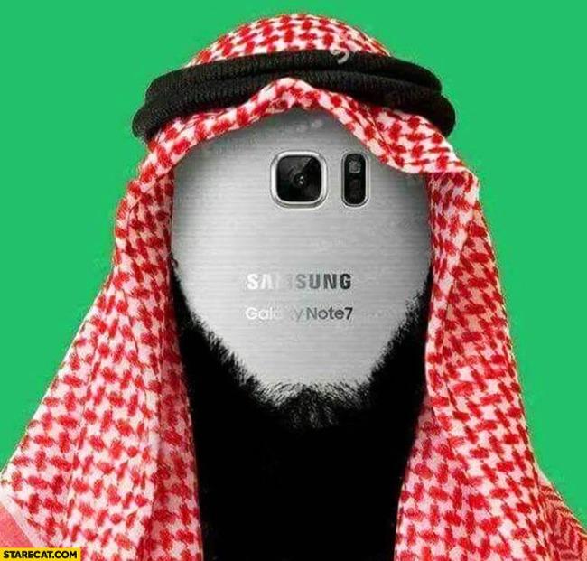 samsung-galaxy-note-7-dressed-as-terrorist-self-exploding